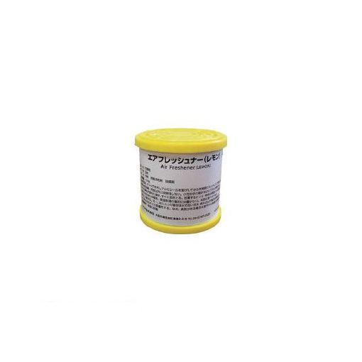 サラヤ [45121] サラヤ エアフレッシュナーレモン 150G 12個入