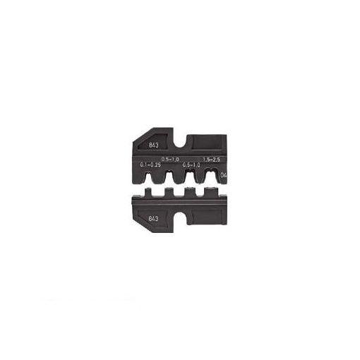 クニペックス 973905 KNIPEX 9739-05 交換用ダイス【9733-01/9733-02用】【送料無料】