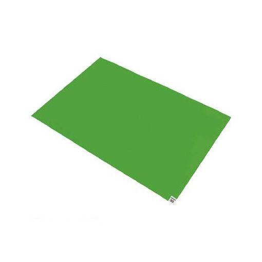 【個数:1個】トラスコ中山 CM601210GN TRUSCO 粘着クリーンマット 600X1200MM グリーン 10シート入【送料無料】