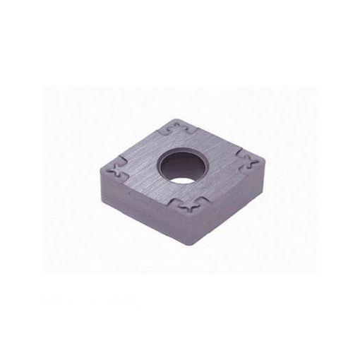 タンガロイ CNGG12040201 タンガロイ 旋削用G級ネガTACチップ 10入