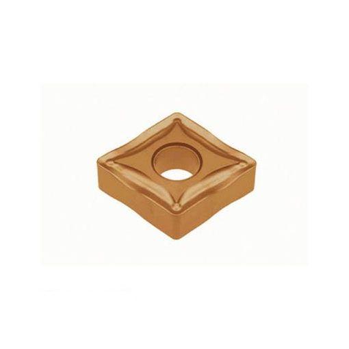 タンガロイ [CNMG12040438] タンガロイ 旋削用M級ネガTACチップ (10入)