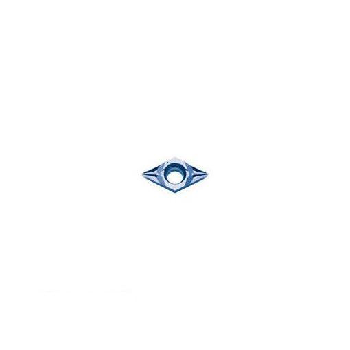 【あす楽対応】京セラ [DCGT11T302MFPSK] 京セラ 旋削用チップ PR1425 PVDコーティング (10入) 【送料無料】