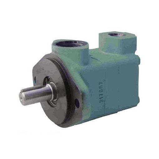 ダイキン工業 [DE2012R10] ダイキン 小型中圧ベーンポンプ 【送料無料】