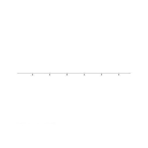 【あす楽対応】【個数:1個】長谷川製作所 [EST120M6L] HASEGAWA 分岐ケーブル ESTシリーズ 20m 防水ソケット×6【送料無料】