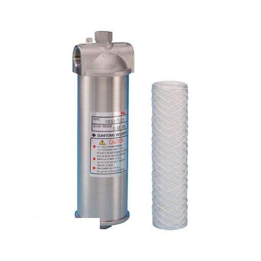 スリーエム ジャパン FS001 3M 微粒子除去水処理 フィルターシステム