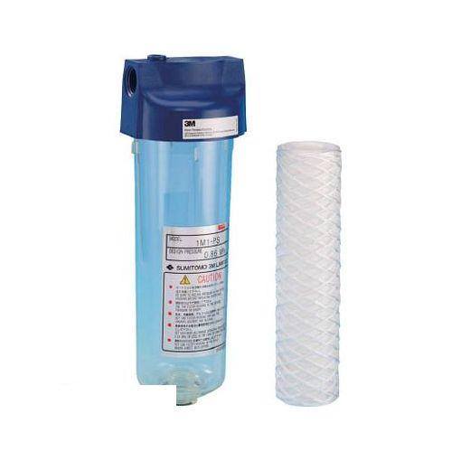 【あす楽対応】スリーエム ジャパン FS002 3M 粗粒子除去簡易水処理 フィルターシステム