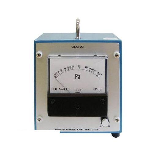 アルバック販売 株 GP1GBWP02 ULVAC ピラニ真空計【アナログ仕様】 GP-1Gケース付き/WP-02 【送料無料】