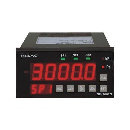 アルバック販売 株 GP2001GWP03 ULVAC ピラニ真空計【デジタル仕様】 GP-2001G/WP-03【送料無料】