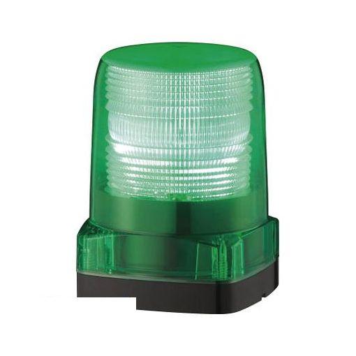 パトライト LFH12G パトライト LEDフラッシュ表示灯【送料無料】