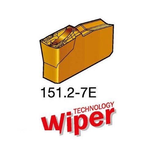 サンドビック N151.23007E サンドビック Qカッター用チップ 2135 10入