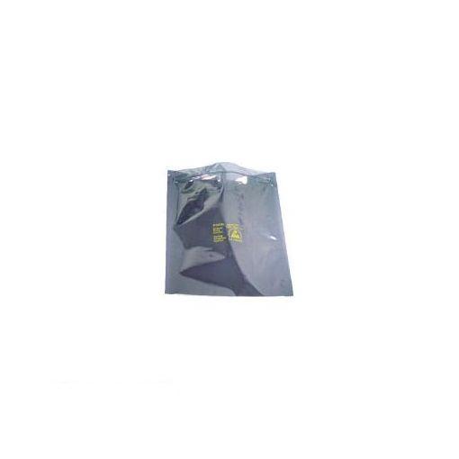 DESCO JAPAN 株 SCC1000Z15INX18IN SCS 静電気シールドバッグ ジップトップタイプ 381X457mm 100枚入【送料無料】