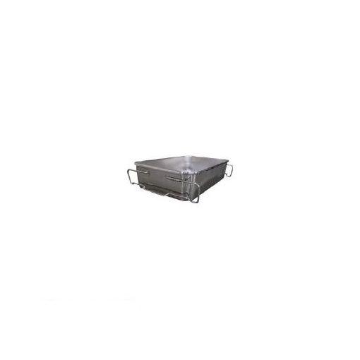 スギコ産業 SH6038BSF スギコ 18-8給食バット運搬型 Fタイプ 【送料無料】