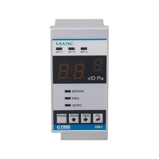 アルバック販売 株 SW1ISG1100V ULVAC 大気圧ピラニ真空計 SW1&ISG1【AC100V】【送料無料】