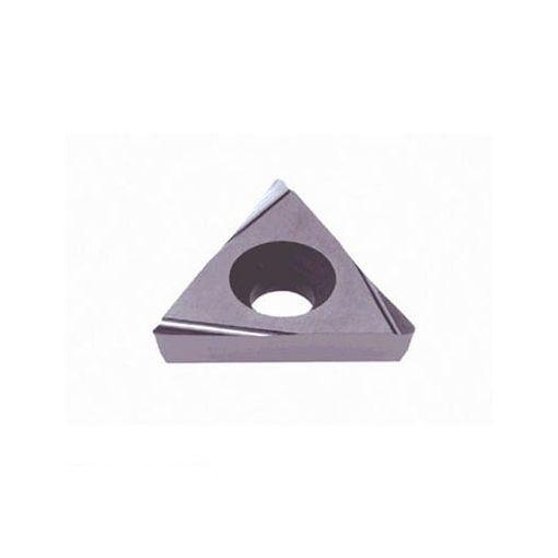 タンガロイ [TPGM160304L] タンガロイ 旋削用G級ポジTACチップ (10入)
