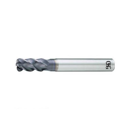 オーエスジー UVXTI4FL12X36 OSG FXコート 4刃 チタン合金加工用不等リードエンドミル UVX‐TI‐ 【送料無料】