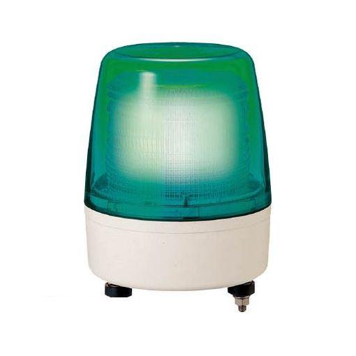 【あす楽対応】パトライト [XPE12G] パトライト 中型LEDフラッシュ表示灯【送料無料】