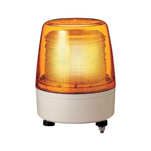 超可爱 【】パトライト XPE12Y パトライト 中型LEDフラッシュ表示灯【ポイント5倍】, kimono5298 c94f40c4