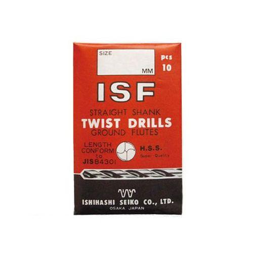 イシハシ精工 IS IS-SD-11.1 ストレートドリル 11.1mm 5入 ISSD11.1