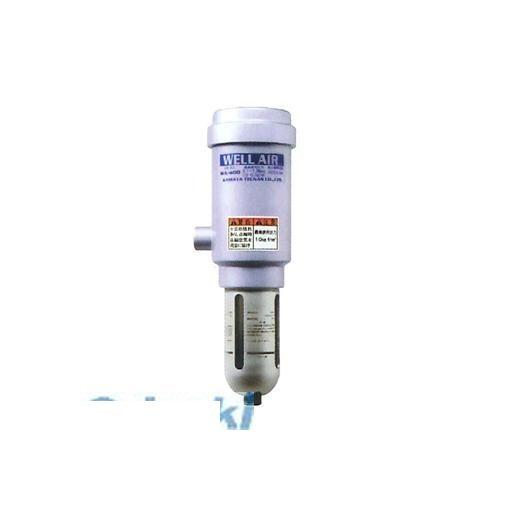 カマタテクナス WA-150 圧縮空気清浄器 ウェルエアー 標準 WA150 【送料無料】