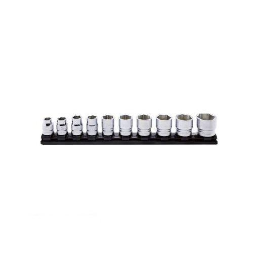 株 山下工業研究所 日本産 RS4400MZ 10 国際ブランド コーケン あす楽対応 10ヶ組 Z-EAL6角ソケットレールセット 12.7mm差込 直送