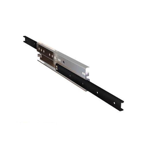 スガツネ TLRD43-1650 重量用ローラーレール TLRD43-1650【190-027738 TLRD431650