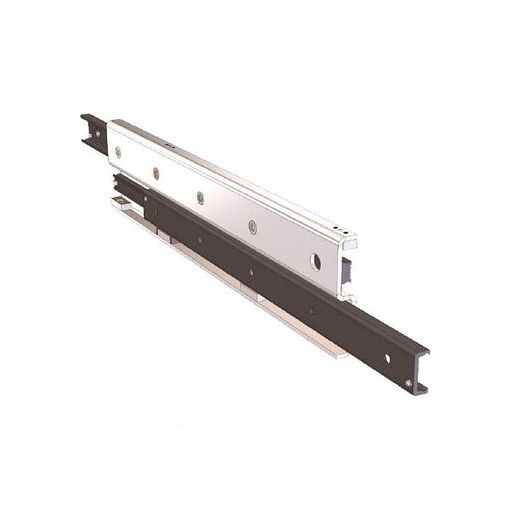 スガツネ TLS28-0530 重量用スライドレール TLS28-0530【190-027-822 TLS280530