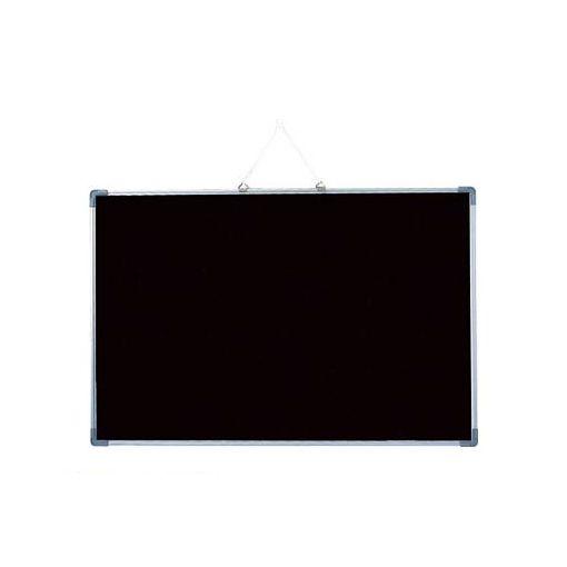 光 ABB6007 アルミ枠ブラックボード600×900mm 5入