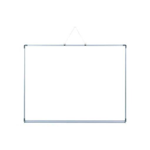 光 AWB9012 アルミ枠ホワイトボード【トレイ付】 5入