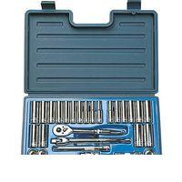 シグネット 工具 SIGNET 12844 3/8DR 44PC mm・インチ ソケットレンチセット 12844