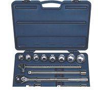 シグネット 工具 SIGNET 14721 3/4DR 21PC mm ソケットレンチセット 14721