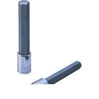シグネット SIGNET 23948 日本全国 送料無料 1 工具 メーカー公式ショップ ロングヘックスビットソケット 2DR 10mm
