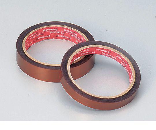 5-5018-04 カプトンテープP-222 19.0×33 5501804