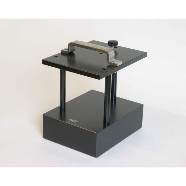 ハープ(HARP) [No.H114] すり板ベース 彫金 工具 No.H114