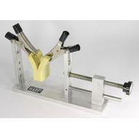 ハープ HARP No.H113 ゴム型切りホルダー 彫金 工具 No.H113 【送料無料】