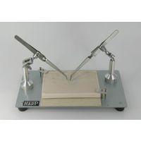 ハープ HARP No.H112 第三の手・ロウ付け台 彫金 工具 No.H112 【送料無料】