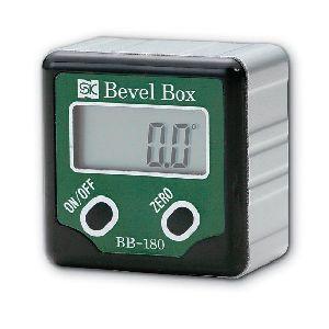 新潟精機 BB-180 ベベルボックス BB180