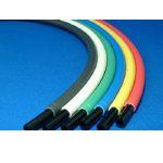 千代田通商 LE-8-20 BK エルフレックス二重管チューブ 8mm/20m 黒 LE820B LE820BK