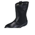 シモン(Simon) [7544N-24.0] シモン 安全靴 半長靴 7544黒 24.0cm  7544N24.0 【送料無料】
