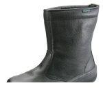シモン(Simon) [ECO44 25.0] シモン 安全靴 半長靴 ECO44黒 25.0cm ECO44 25.0【送料無料】 【送料無料】【キャンセル不可】