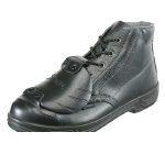 【あす楽対応】シモン(Simon) [SS22D-1 27.5] シモン 甲プロ付安全靴 編上靴 SS22D-6  SS22D1 27.5 【送料無料】 【送料無料】