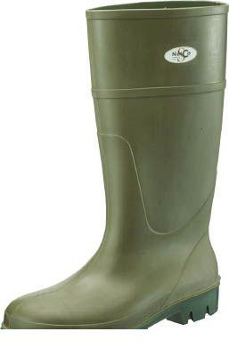 【あす楽対応】シモン [SFB-24.0] 安全長靴 ソフタンブーツ 24.0cm SFB24.0 152-5549 【送料無料】 【送料無料】