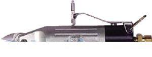 室本鉄工 株 MOS10 エヤーニッパ本体 刃開き調整タイプ MOS10 MOS10