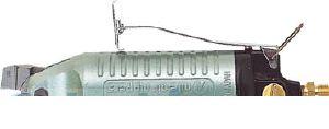 室本鉄工 株 MR-10 エアーニッパ本体 標準型 MR10 MR10