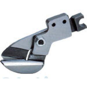 室本鉄工 株 E250S ミニプレートシャー用替刃曲線切りタイプ E250S