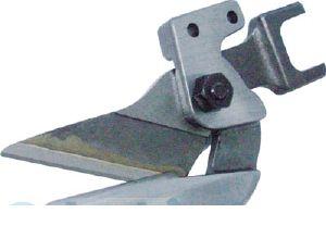 室本鉄工 株 E300H プレートシャー用替刃ハイス刃 E300H