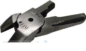 室本鉄工 株 P800 エヤーニッパ用替刃 金属切断タイプ P800 P800