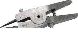 室本鉄工 株 RO70 MOS30用替刃リングセッター 軸用 RO70