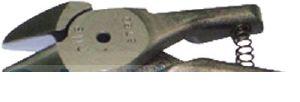 室本鉄工 株 S700 エヤーニッパ用替刃 金属切断タイプ S700 S700