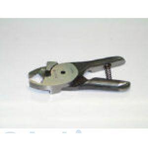 室本鉄工 株 SH8P エヤーニッパ用替刃 銅パイプ切断タイプ SH8P SH8P