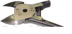 室本鉄工 株 Z800 エヤーニッパ用替刃 超硬タイプ Z800 Z800